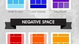 Infographic: Mastering Color Theory For Web Design - DesignTAXI.com | Webdesign, Créativité | Scoop.it