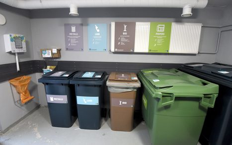 Sunnuntaisuomalainen: Laiskimmat kierrättäjät löytyvätkin peilistä | Sunnuntaisuomalainen | Scoop.it