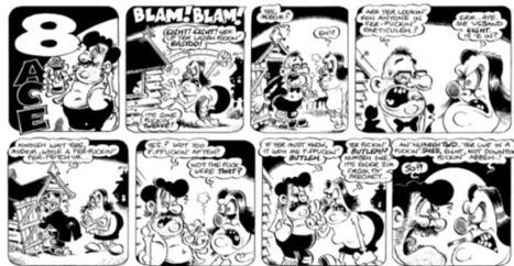 Read Viz Comic For Free, Legally, For Twenty Minutes | Comic Books | Scoop.it