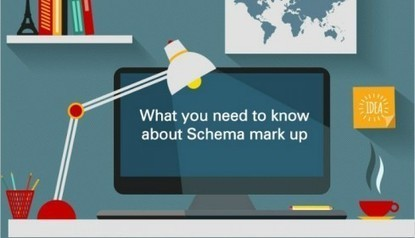 Importance Of Schema Markup In Your Web Page | Tech Blog | Scoop.it