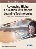 Mobile Social Media as a Catalyst for Collaborative Curriculum Redesign: Education Book Chapter | IGI Global | Mlearning 2.0 | Scoop.it