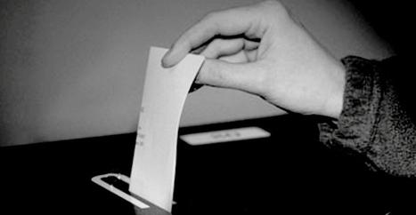Le vote électronique fait bugger les élections en Belgique | Libertés Numériques | Scoop.it