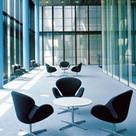 Arne Jacobsen: Arne Jacobsen Swan Chair - Danish Design Store | Arne Jacobsen | Scoop.it
