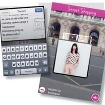 La Redoute mélange e-commerce avec la réalité augmentée | E-commerce, M-commerce : digital revolution | Scoop.it