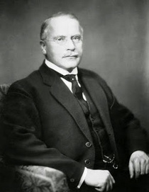 """Carl Jung on """"Inflation."""" Lexicon 