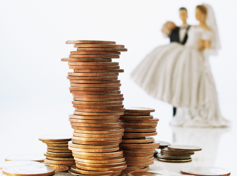 Checklist: Is Your Money Ready For Marriage? | Healthy Marriage Links and Clips | Scoop.it