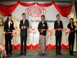 DuPont Opens Office in Myanmar | Delaware Business Daily | DuPont ASEAN | Scoop.it