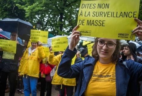 Surveillez-les tous! - Rue89 - L'Obs | Open world | Scoop.it