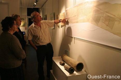 Un long fleuve tranquille, l'histoire de l'eau? - Fougères.maville.com | GenealoNet | Scoop.it