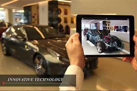 Apple adquiere Metaio una compañía alemana del mundo de la realidad aumentada | Information Technology & Social Media News | Scoop.it
