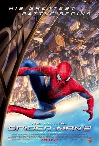 Watch The Amazing Spider-Man 2 Online Full Version   Download Movies or Watch Online   Scoop.it