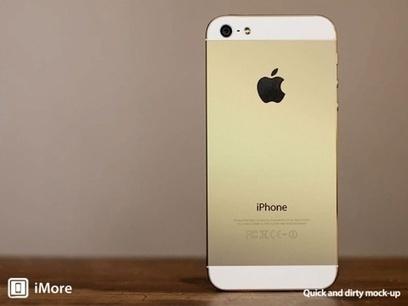 «Oui, il y aura un iPhone doré» (MG Siegler)   Notre Précieux   Scoop.it