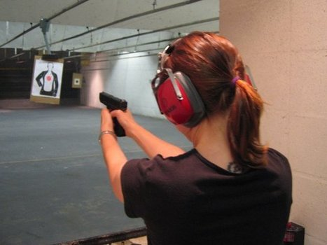 Majority Says Guns in the Home Make Them Safer | United Liberty | Free Market - Individual Liberty - Limited Government | Guns for Defense | Scoop.it