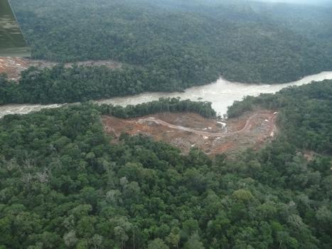 IPS – Hydropower Dam to Flood Sacred Amazon Indigenous Site | Inter Press Service | ARAWA network news | Scoop.it