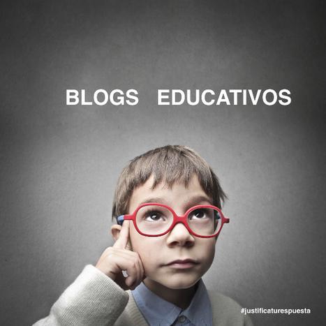 3 Blogs educativos que sigo por sus personas y sus contenidos | Académicos | Scoop.it