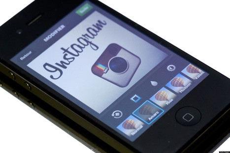 Instagram Backpedals Its Controversial Terms Of Service.. | Internet Marketing - Living Streams of key changes | Scoop.it