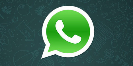 Erlang: From WhatsApp To Outerspace | Functional Programming and F# | Scoop.it
