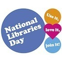 National Libraries Day | Digital information and public libraries | Scoop.it