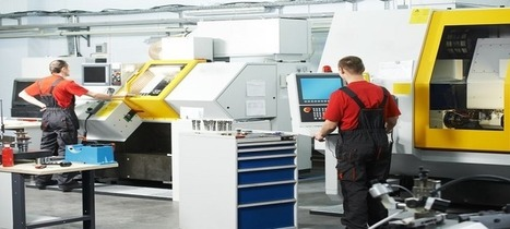 The application of aluminum in thermoforming tool | dress33 | Scoop.it