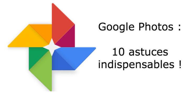 Google Photos: 10 astuces indispensables ! | TIC et TICE mais... en français | Scoop.it