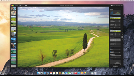 The Demise of Aperture and iPhoto: What Does it Mean? | Edtech PK-12 | Scoop.it