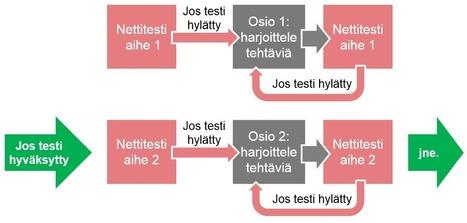 Peuran Polku | Matematiikan opetuksen tulevaisuus | Mielikuvituskoulu | Scoop.it