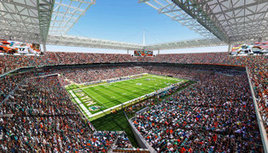 Miami Dolphins agree to referendum for stadium tax dollars | Sports Facility Management | Scoop.it