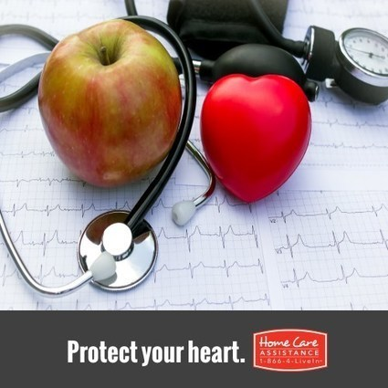 """February: The Heart Month – """"Handy information to know about Heart Disease"""" 
