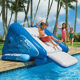 Le tour du monde des piscines: De l'equipement piscine pour une piscine ludique ! | Tout pour une piscine de rêve. | Scoop.it