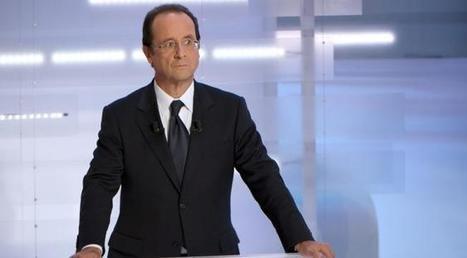"""""""Mon pire ennemi, c'est la finance""""... et pour le jumeau maléfique de François Hollande, c'est la langue française… ? Les étranges fautes de son discours sur la Centrafrique   Centrafrique   Scoop.it"""