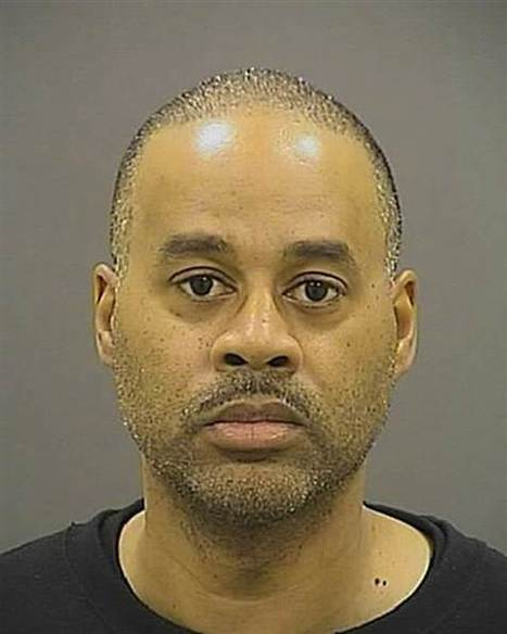 Caesar Goodson, Van Driver in Freddie Gray Case, Opts for Bench Trial | Police Problems and Policy | Scoop.it