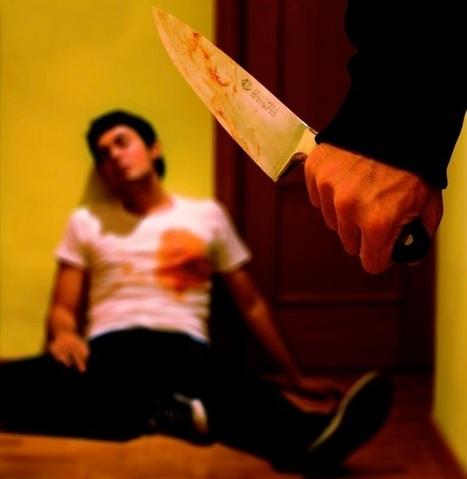 Homicidio en Colombia: causas, tipos, porcentajes y penas | Derecho Colombiano | Scoop.it