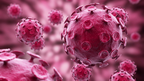 HIV Reappears in Two Patients Thought to Be Cured | Virology and Bioinformatics from Virology.ca | Scoop.it