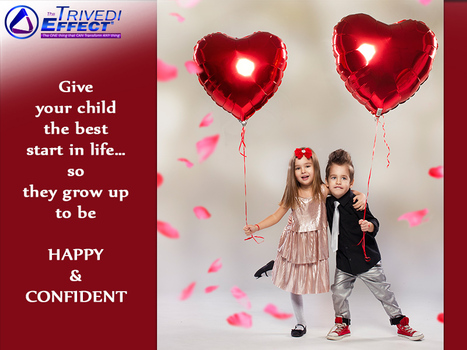 Give your child the best start in life   Health and Wellness   Scoop.it