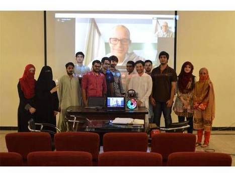 In a first, 12 Pakistani students set to compete in iGEM world championship  | SynBioFromLeukipposInstitute | Scoop.it
