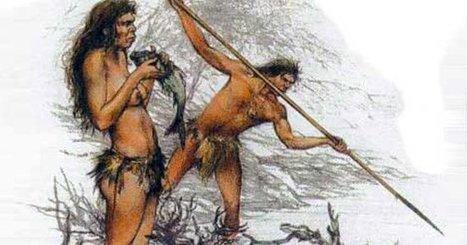Nos ancêtres de la préhistoire n'étaient pas des gros bourrins. En fait, ils ont même inventé... L'égalité des sexes ! | Aux origines | Scoop.it