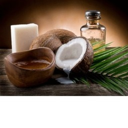 13 Evidence-Based Medicinal Properties of Coconut Oil | Kate's Topics | Scoop.it