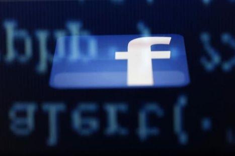 Un Autrichien soutenu par 25000personnes porte plainte contreFacebook | Geeks | Scoop.it