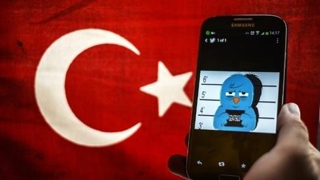 Twitter Özgürlük Yolunda   Dünyadan Haberler   Scoop.it