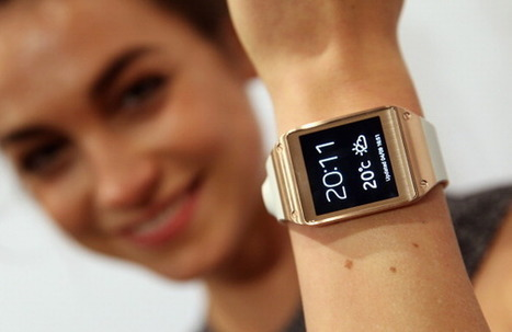 The Future of Wearable Technology: Smaller, Cheaper, Faster, and Truly Personal Computing   Wearable Technology   Scoop.it