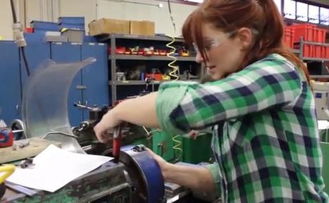 WA Technical Colleges Reinventing Adult Basic Education | Economic Development | Scoop.it