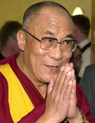 Dalai Lama Donates Money to Save the Children | Donating to Charities Makes a Big Difference in the World | Scoop.it