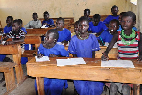 Government supported schools set to struggle in 2013 | 7-Day News Coverage of Uganda's National Budget 13-14 | Scoop.it