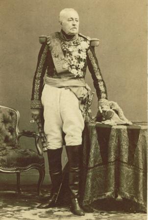 29 décembre 1840 : Bugeaud nommé gouverneur de l'Algérie | Rhit Genealogie | Scoop.it