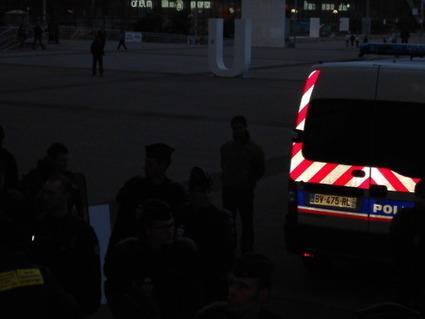 4M Vérification de l'absence de cartons récalcitrants   #marchedesbanlieues -> #occupynnocents   Scoop.it