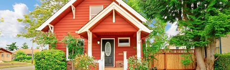 Exterior House Painting: Give Your Home a Complete Look | Keller Custom Painting | Elisha | Scoop.it