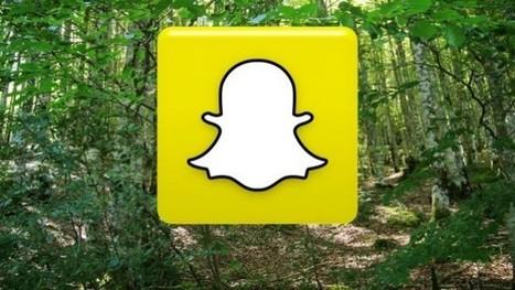 Comment récupérer les photos et vidéos effacées sur Snapchat ? | Tutoriels | Time to Learn | Scoop.it