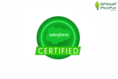 How A Salesforce Certification Can Boost Your Career | Cloud Computing Training in Bangalore | Scoop.it