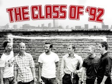 The Class of `92 | Manchester United | Scoop.it