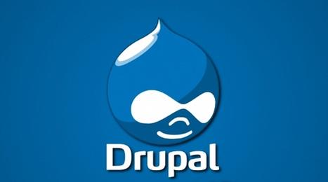 8 choses à savoir absolument sur le CMS Drupal » Aboukam: Le ...   Drupal   Scoop.it
